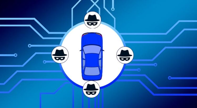 Connected Cars Security